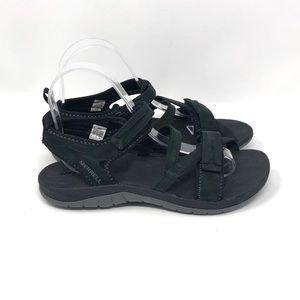 Merrell Siren Strap Q2 Black Sandal Womens 7